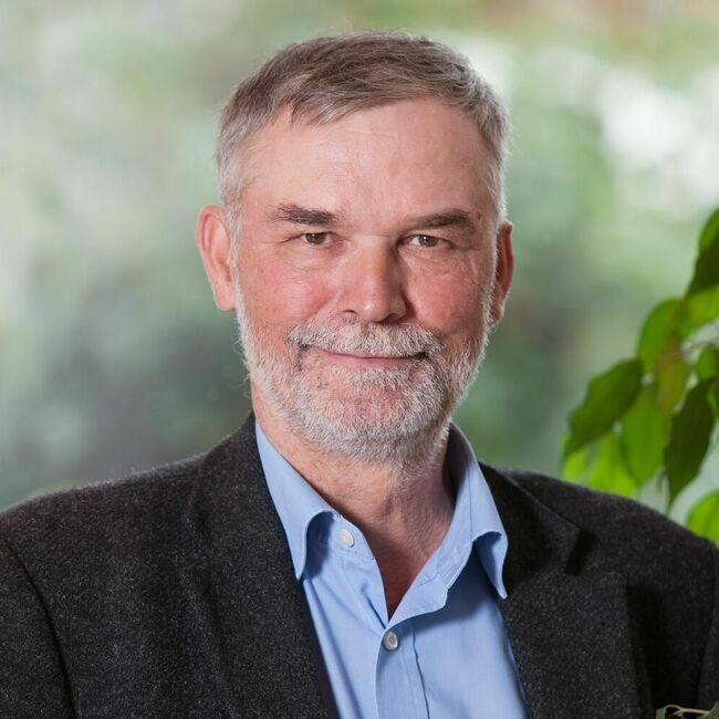 Rolf Gloor