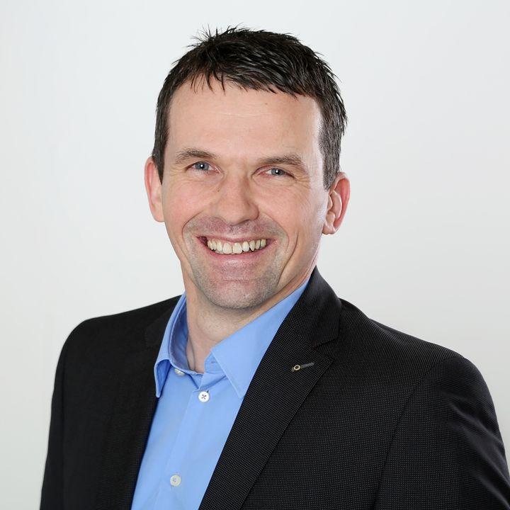 Thomas Rüegg
